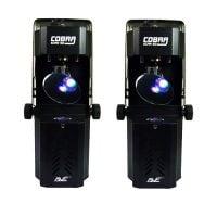 AVE PK-Cobra50 scanners