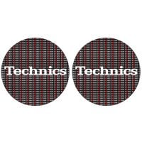 Technics 1210 Love Slipmat pair