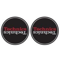 Technics Duplex 2 Slipmat pair