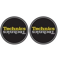 Technics Duplex 4 Slipmat pair