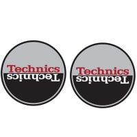 Technics Moon 3 Slipmat Pair