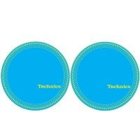 Technics Strobe 2 Slipmat Pair