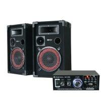 Skytec PK-XEN8AV Speaker Pack