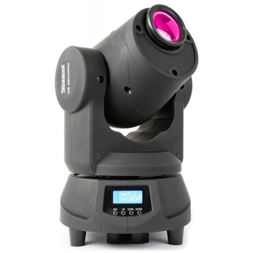 Beam Panther-50 Moving Head right angle