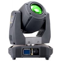 Beamz Panther-2R Moving Head angle green