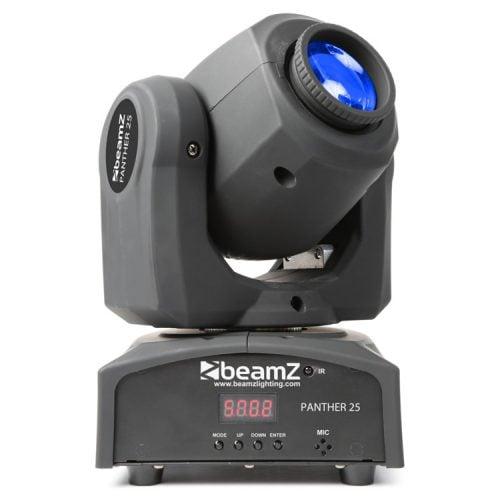 Beamz Panther-25