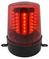 Beamz LED Beacon Light - Red