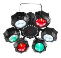 Chauvet DJ Beamer 6 FX LED Multi-Effect front
