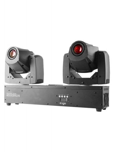 Chauvet DJ Intimidator Spot Duo 155 angle left