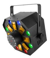 Chauvet DJ Swarm Wash FX Effect Light angle left