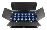 Chauvet DJ Slimbank T18-USB front