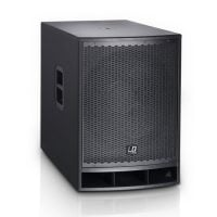 LD Systems GTSUB18A Active Subwoofer front