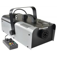 Beamz S1200mkII Smoke Machine display