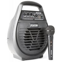 Fenton ST032 Portable PA System