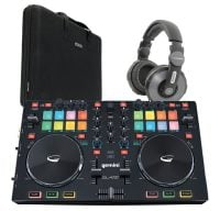 Gemini PK-Slate2 DJ Controller Package