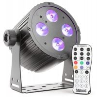 Beamz BAC404 HEX LED Parcan