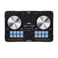 Reloop Beatmix2 mkII DJ Controller top