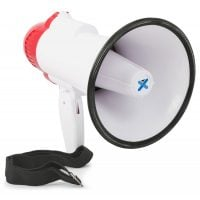 Vexus Audio MEG020 Megaphone right angle