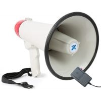 Vexus Audio MEG040 Megaphone right angle