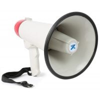Vexus Audio MEG045 Megaphone right angle