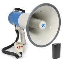 Vexus Audio MEG065 Megaphone right angle
