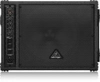 Behringer F1220D Foldback Monitor top