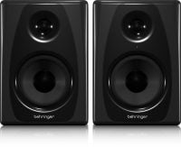 Behringer Studio 50USB Reference Monitors pair