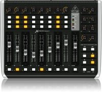 Behringer X-Touch Compact Controller top