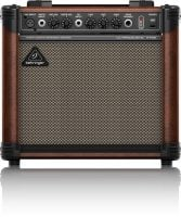 Behringer AT108 Guitar Amp front