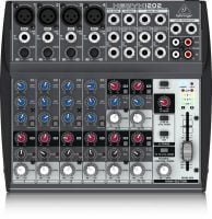 Behringer 1202 Xenyx Pa Mixer top
