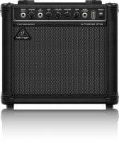 Behringer BT108 Bass Guitar Amp front