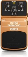 Behringer UT300 Tremolo Pedal top
