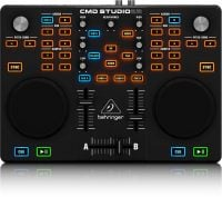 Behringer CMD Studio2A top