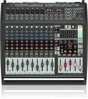 Behringer PMP4000 Powered PA Mixer top