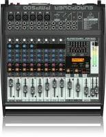Behringer PMP500 Powered Mixer top
