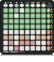 Behringer CMD Touch TC64 Controller top