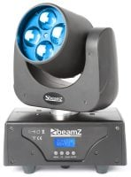 Beamz Razor510 Moving Head angle