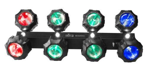 Chauvet DJ Beamer LED Effect Light front
