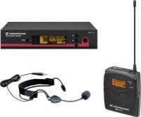 Sennheiser EW152 G3-A Wireless Mic system
