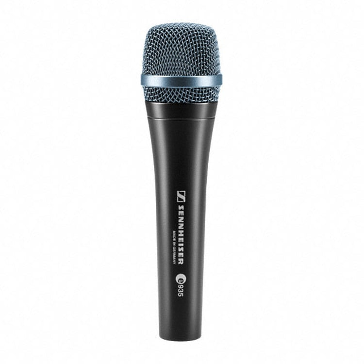 Sennheiser E935 Dynamic Vocal Microphone Dj City
