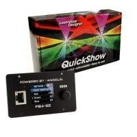 Pangolin FB4-QS Laser Interface with Quickshow