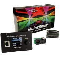 Pangolin FB4MAX-QS Laser Interface with Quickshow