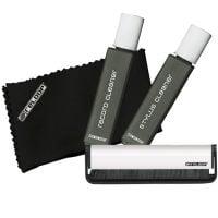 Reloop 221012 DJ Cleaning Kit set