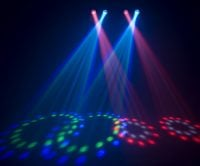 Chauvet 4 Play Effect 5