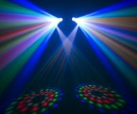 Chauvet 4 Play Effect 4