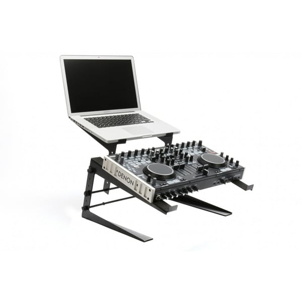 Magma 75540 Laptop And Controller Stand Dj City