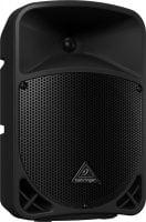 Behringer B108D Active 8-Inch PA Speaker_angle 1
