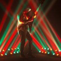 Chauvet DJ Beamer LED Effect Light effect 2