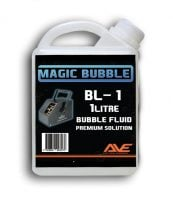 AVE Bubble-Pack bundle fluid