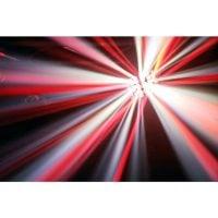 Beamz Butterfly-II LED Effect Light RW beams